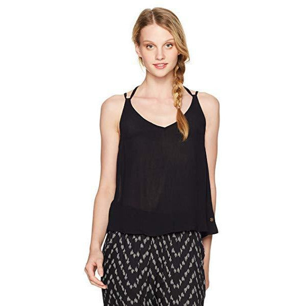 Roxy Geometric Places Top