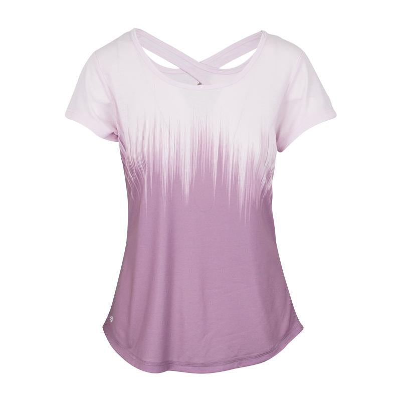 ideology Womens Rapid Dry Sports Top