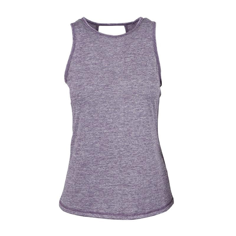 ideology Womens Rapid Dry Sports Tank Top