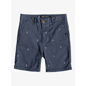 Quiksilver Boys Krandy Shorts