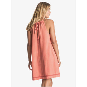 Roxy Wooden Ship Dress