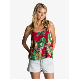 Roxy Casual Sunday Womens Top