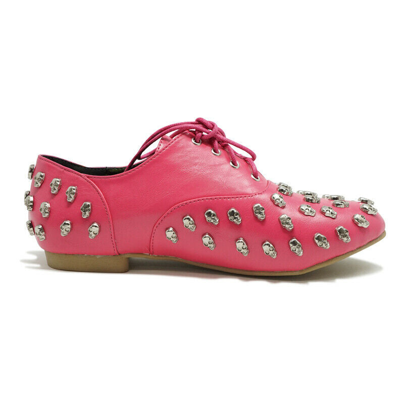 ABBEY DAWN WOMENS  TOUGH CROWD FLAT