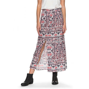 Roxy Lost In My Mind Maxi Skirt