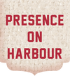 Presence on Harbour logo