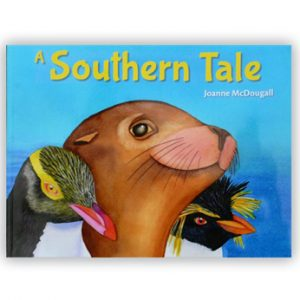 A Southern Tale Children's Book