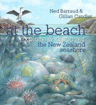 At the Beach - Children's Book