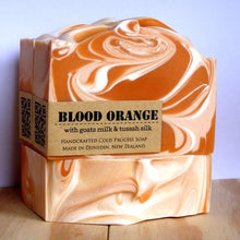 Load image into Gallery viewer, Blood Orange Soap