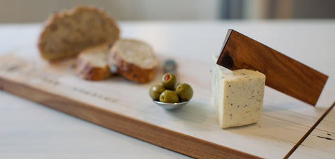 Rimu Cheese Board by Jude Raffills Available in 6 colours