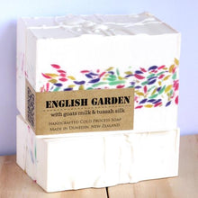 Load image into Gallery viewer, English Garden Soap