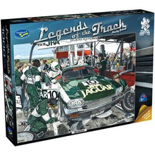Load image into Gallery viewer, Prowling Bathurst Puzzle - Legends of the Track