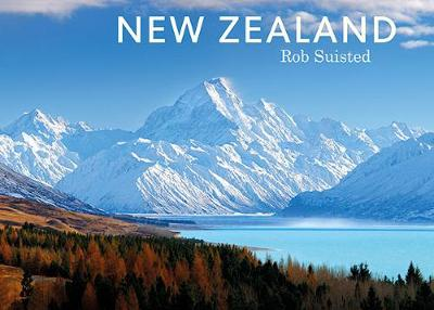 New Zealand by Rob Suisted - Pocket Edition