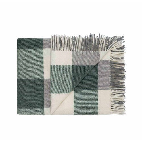 Forest Opito Blanket/Throw