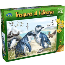 Load image into Gallery viewer, Penguin Parade Puzzle - 300 piece jigsaw