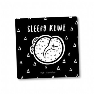 Sleepy Kiwi by Kat Merewether & Anneliese Jozefek - PRE-ORDER