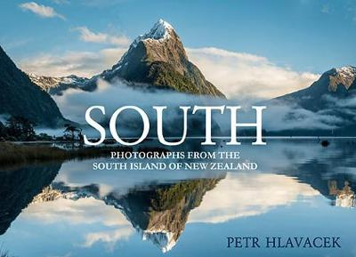 South - Photographs from the South Island of New Zealand - Petr Hlavacek - Pocket Edition