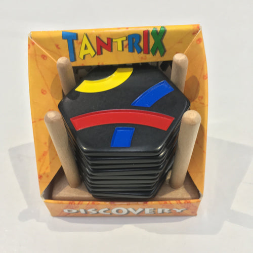 Tantrix Discovery with Stand