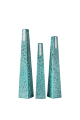 Ocean Icicle Candle - 3 sizes