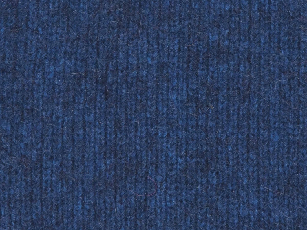 Cobalt Swatch - Plain