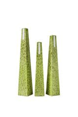 Lemongrass Icicle Candles - 3 sizes