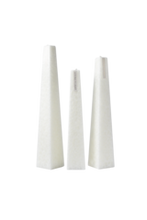Load image into Gallery viewer, Pinot Noir Icicle Candles - 3 sizes