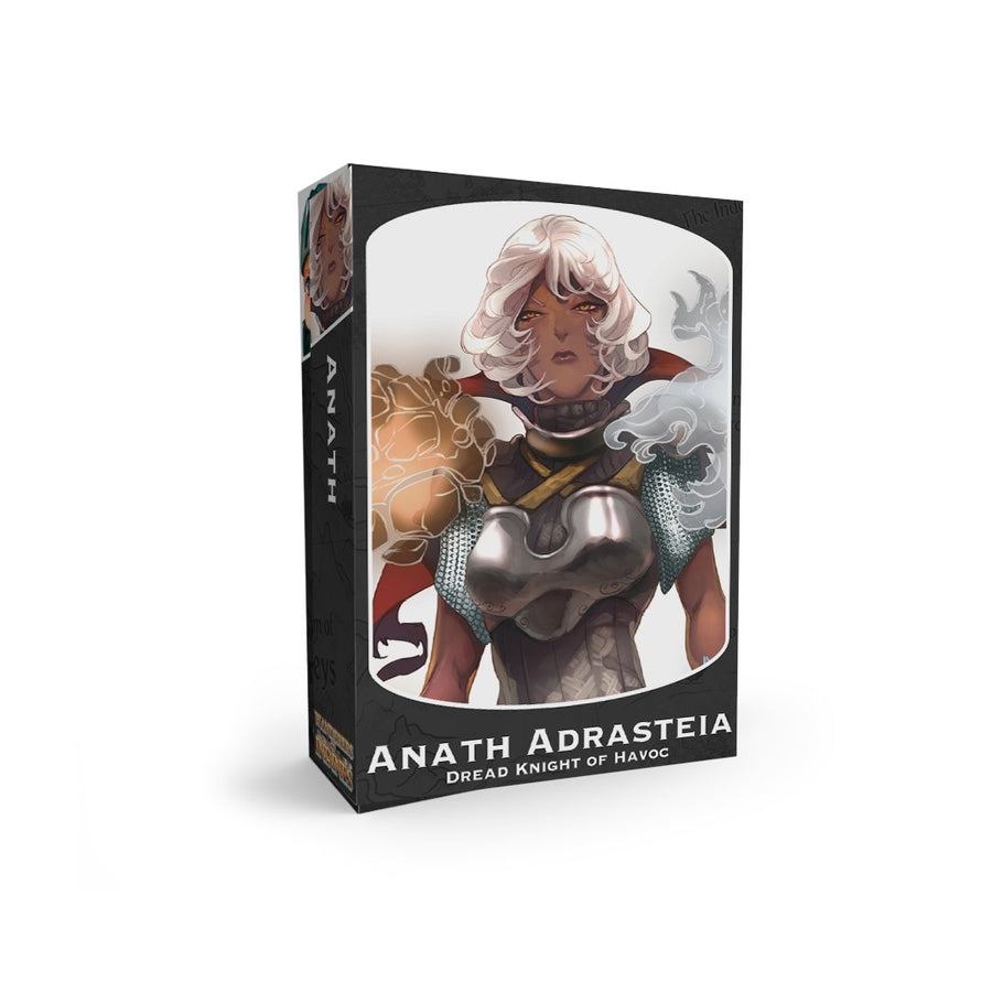 BattleCON: Anath Solo Fighter (Pre-Order) - Level 99 Store - Level 99 Games