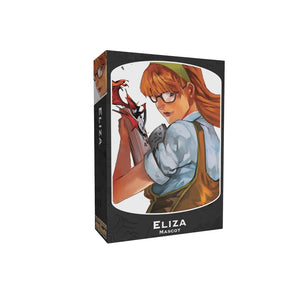 BattleCON: Eliza Solo Fighter (Pre-Order) - Level 99 Store - Level 99 Games