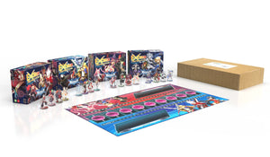BlazBlue Exceed - DELUXE Season 5 Bundle - Level 99 Store - Level 99 Games
