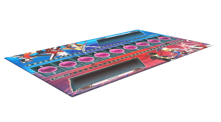 BlazBlue Exceed Play Mat - Level 99 Store - Level 99 Games