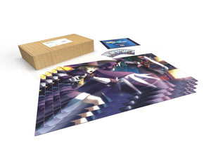 BlazBlue Exceed Season 5 - Organized Play Kit - Level 99 Store - Level 99 Games