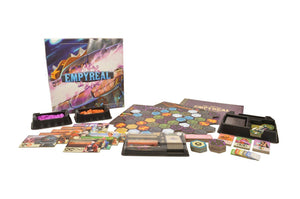 Empyreal: As Above, So Below Expansion - Level 99 Store - Level 99 Games