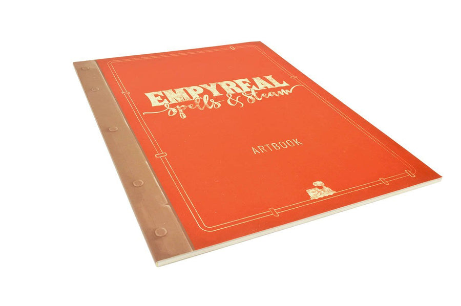 Empyreal: Deluxe Edition Upgrade - Level 99 Store - Level 99 Games