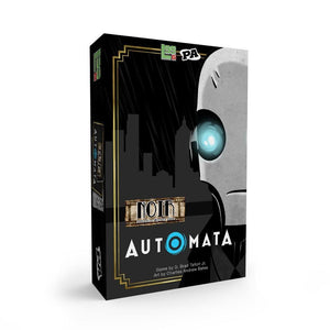 Noir Automata - Level 99 Store - Level 99 Games