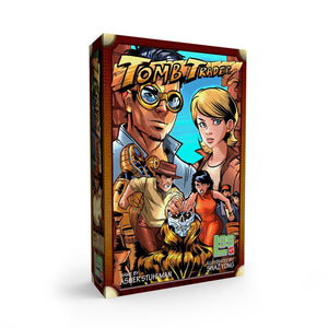 Tomb Trader - Level 99 Store - Level 99 Games