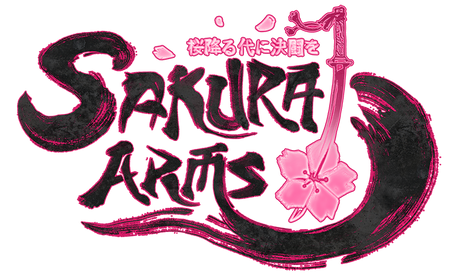 Sakura Arms by Level 99 Games and Bakafire Party