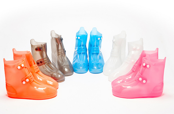 women's rain boots | Lemon Squeezer