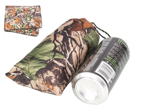 camouflage poncho | Extreme Waterproof
