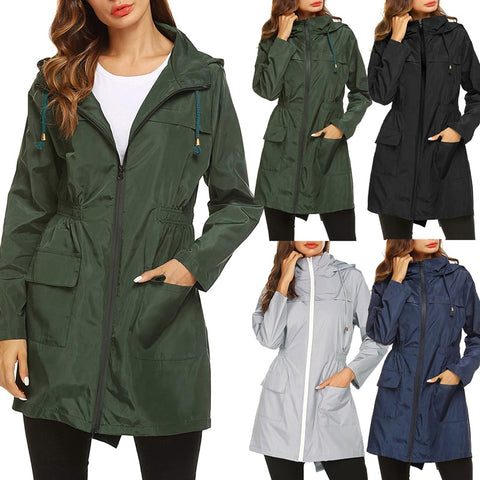 Impermeable femme | Extreme-WATERPROOF