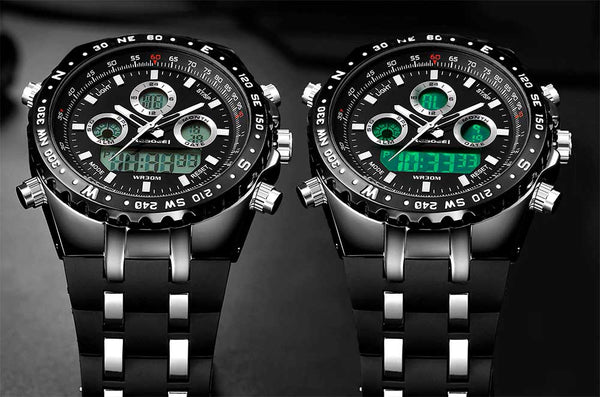 Chronograph watch | Extreme Waterproof