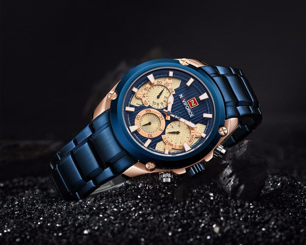 Military watch | extreme waterproof