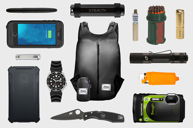 Outils étanches | Extreme Waterproof