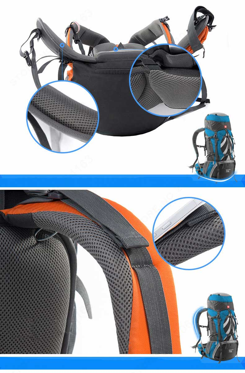 sac escalade | EXTREME WATERPROOF