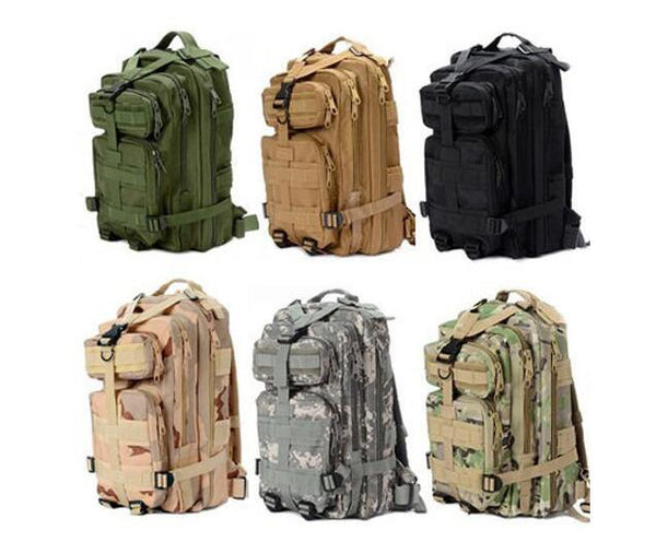 Sac a dos militaire | Extreme Waterproof