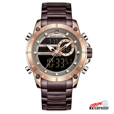 MONTRES WATERPROOF Montre Digitale | Extrême Waterproof
