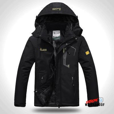 veste style the north face | Extrême Waterproof