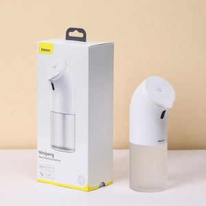 Smart Liquid Soap Dispenser