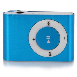 Mini MP3 Music Player