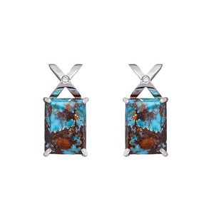 FIROUZ EARRINGS