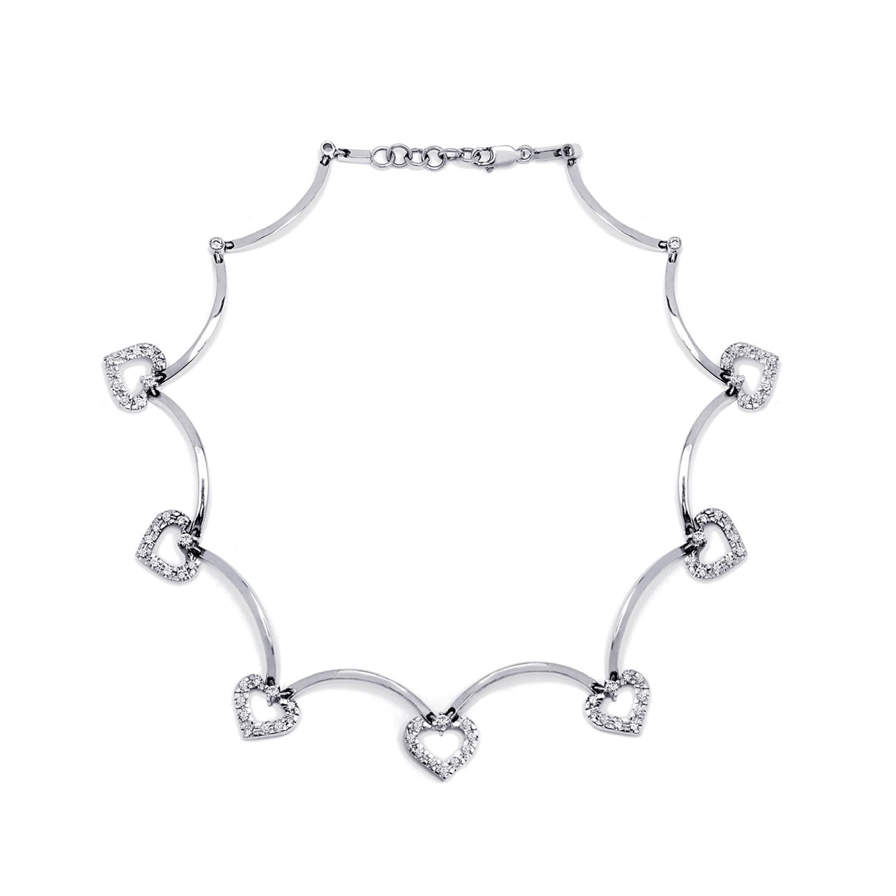 HIGHE LOVE CHOKER