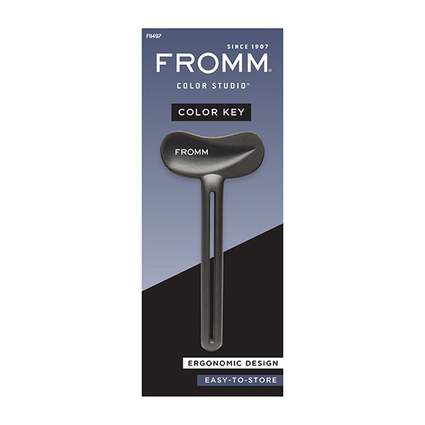 Fromm Color Key